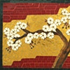Cherry Blossom Box - open