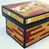 Cherry Blossom Box - side