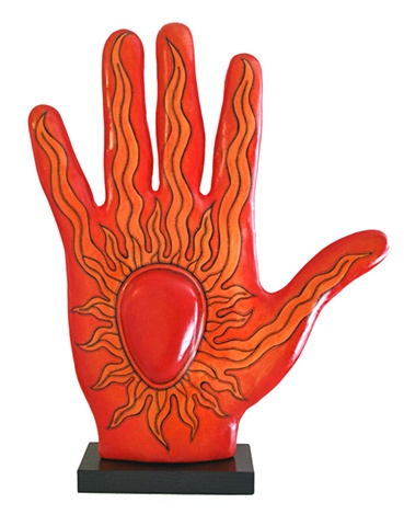 The Healing hand 3 SOLD