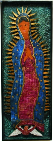 Our Lady - SOLD