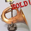 Madder Horn 
