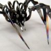 Craft / Trim Scissor Spider
