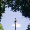 Pole.  Ithaca, NY.