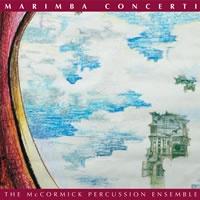 Marimba Concerti