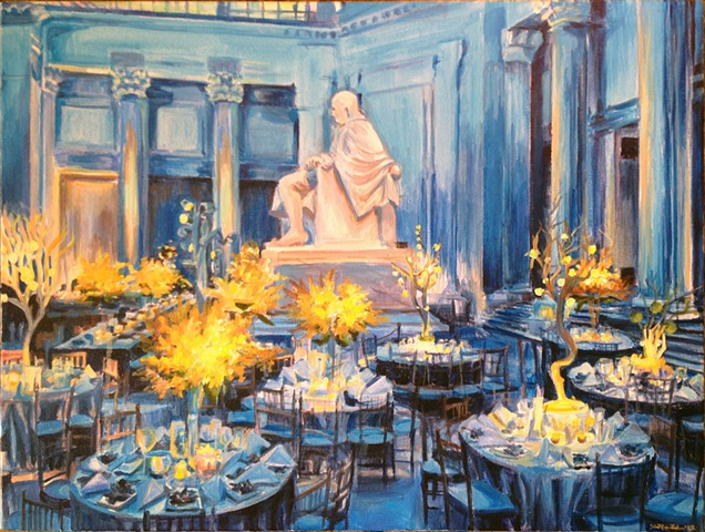 The Franklin Institute Wedding Venue, Philadelphia
