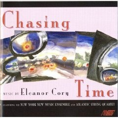 Chasing Time, Eleanor Cory