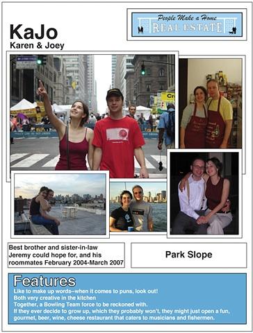 """Sample """"People Posting:"""" Kajo"""
