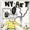 """""""My Art,"""" By Elias V. Medina"""