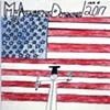 """My American Dreams,"" By Earik Middleton"
