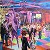 """Jordan's """"Kickin' World Tour"""" Bar Mitzvah at the Carltun in Eisenhower Park, Westbury, Long Island"""