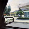 Gas Station, San Mateo County