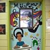 MS 298 Classroom Doors