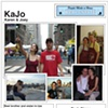 "Sample ""People Posting:"" Kajo"