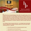 Hotel Parisi Event Space Marketing