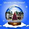 Hotel Parisi Christmas Card