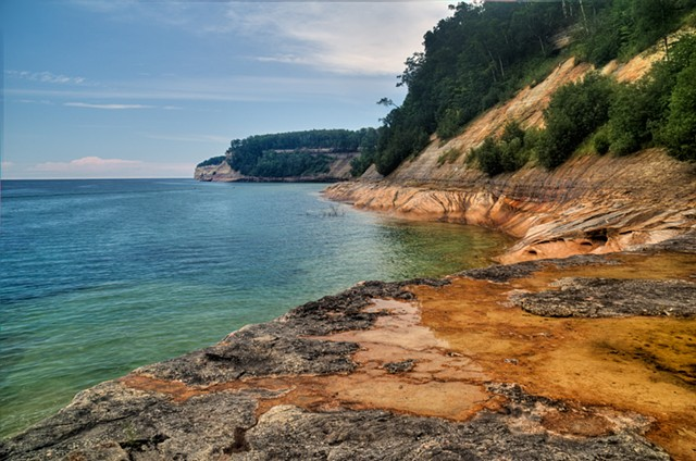 PRNS Cliffs