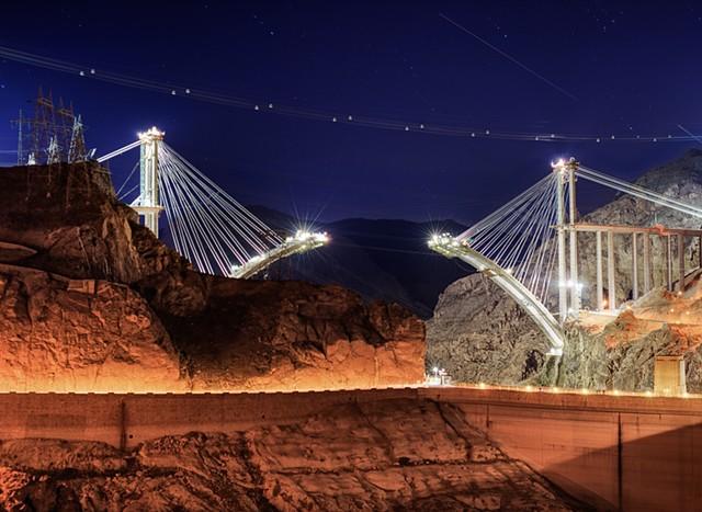Hoover Dam IV