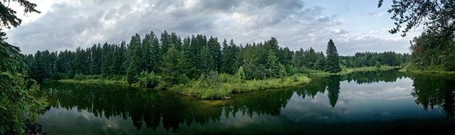 Fox River Pond