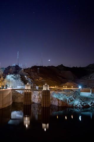 Hoover Dam V