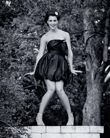 Model: Chelsie Rupp