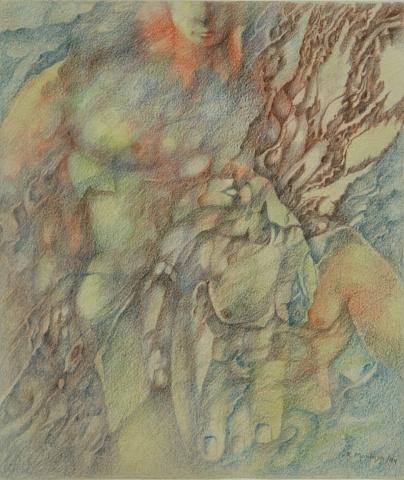 Migration of the Spirit