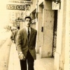 Roberto (1960) when he worked at Banco Industrial Colombiano, Medellin, Colombia,S.A.