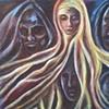 Virgin Bride of the Four Horsemen of the Apocalypse