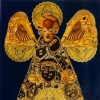 The Inert Angel
