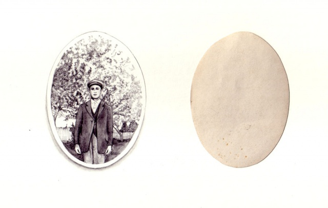 Untitled (oval)