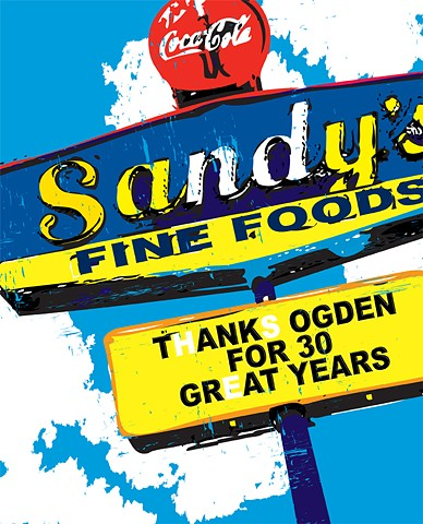 SANDYS FINE FOOS