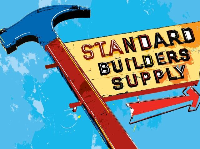 standard builder, slc