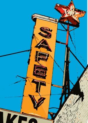 SAFETY GARAGE