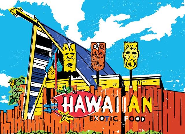 The Hawaiian