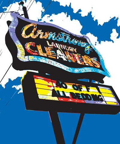 ARMSTRONG CLEANERS