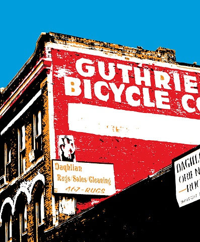 GUTHRIE CYCLE