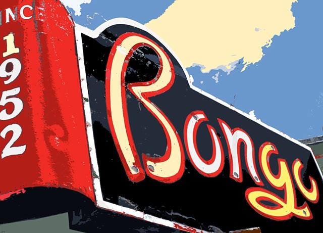 bongo, slc