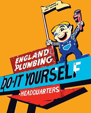 england plumbing, slc
