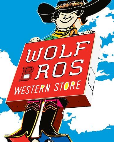 wolf bros
