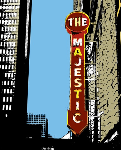 Majestic Theatre