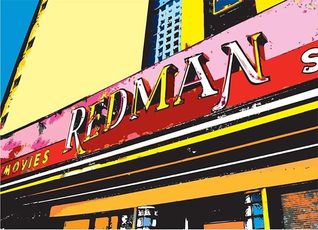 REDMAN 2015