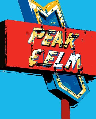Peak and Elm