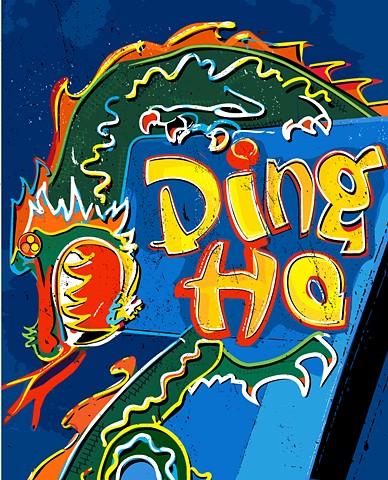 DING HO