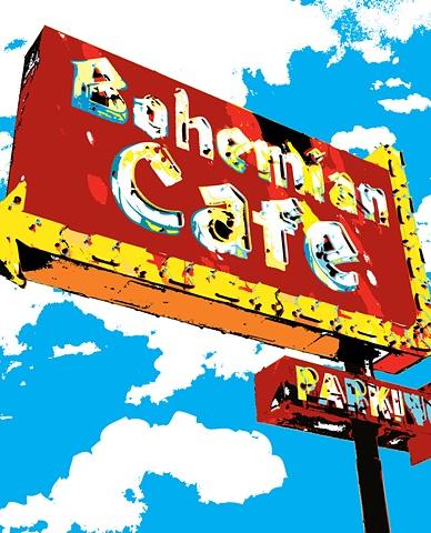 Bohemian Cafe