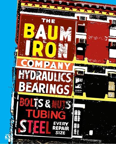 baum ironn