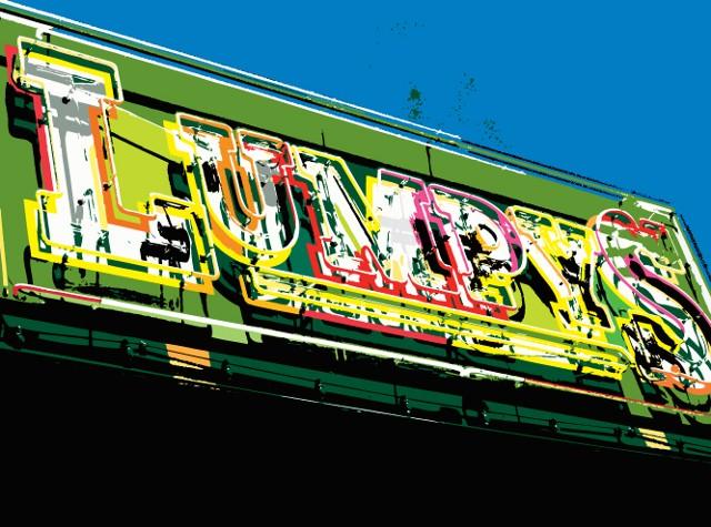 LUMPY'S