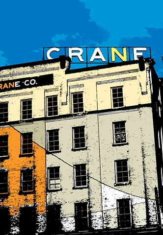 crane building 11