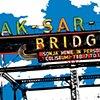 AK-SAR-BEN BRIDGE