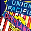 UNION PACIFIC OVERLAND