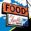 HAROLD'S KOFFEE
