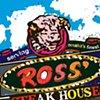 ROSS' STEAKHOUSE